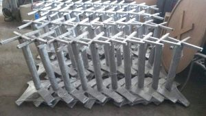 Fabricación de mesas y sillas en metal para restaurantes y cafeterias monterrey