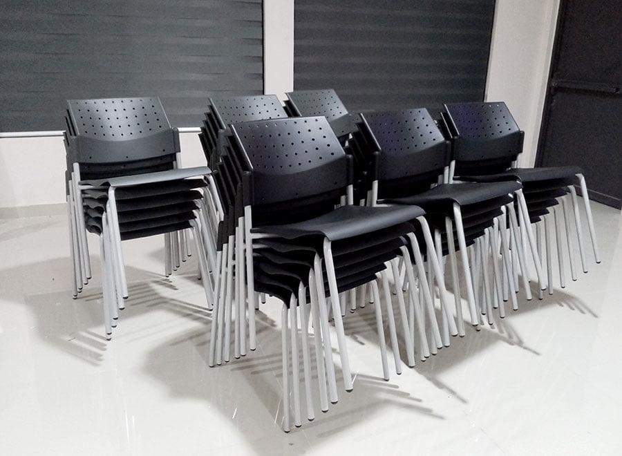 silla comedores industriales areta
