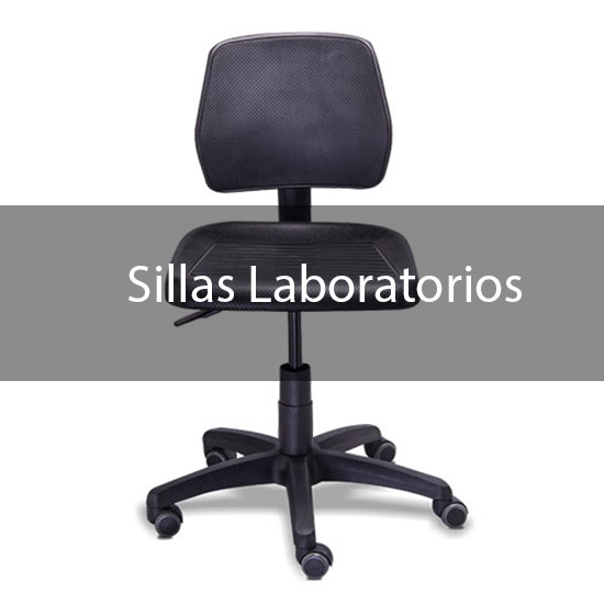 sillas laboratorios