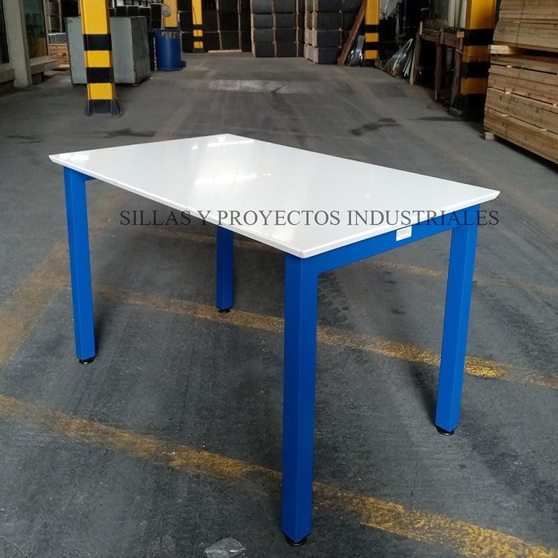 mesa comedores industriales fragen